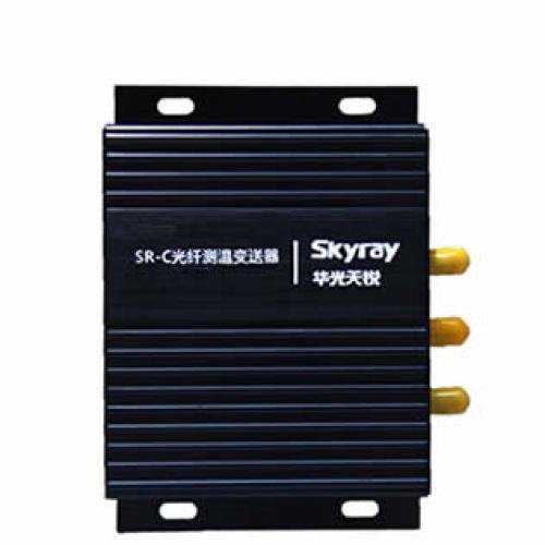 3通道荧光式光纤测温系统