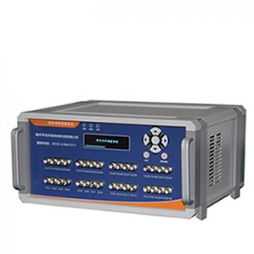 32通道荧光光纤测温