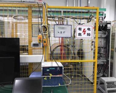 医疗微波热疗仪器设备光纤测温