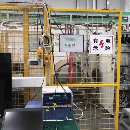 微波仪器设备光纤测温