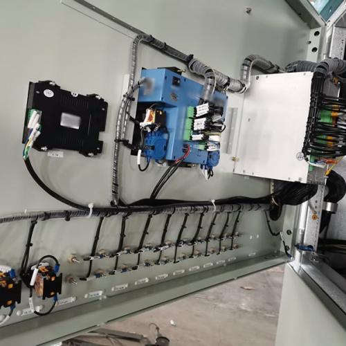 高压开关柜光纤测温