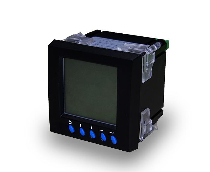 高压开关柜荧光光纤测温