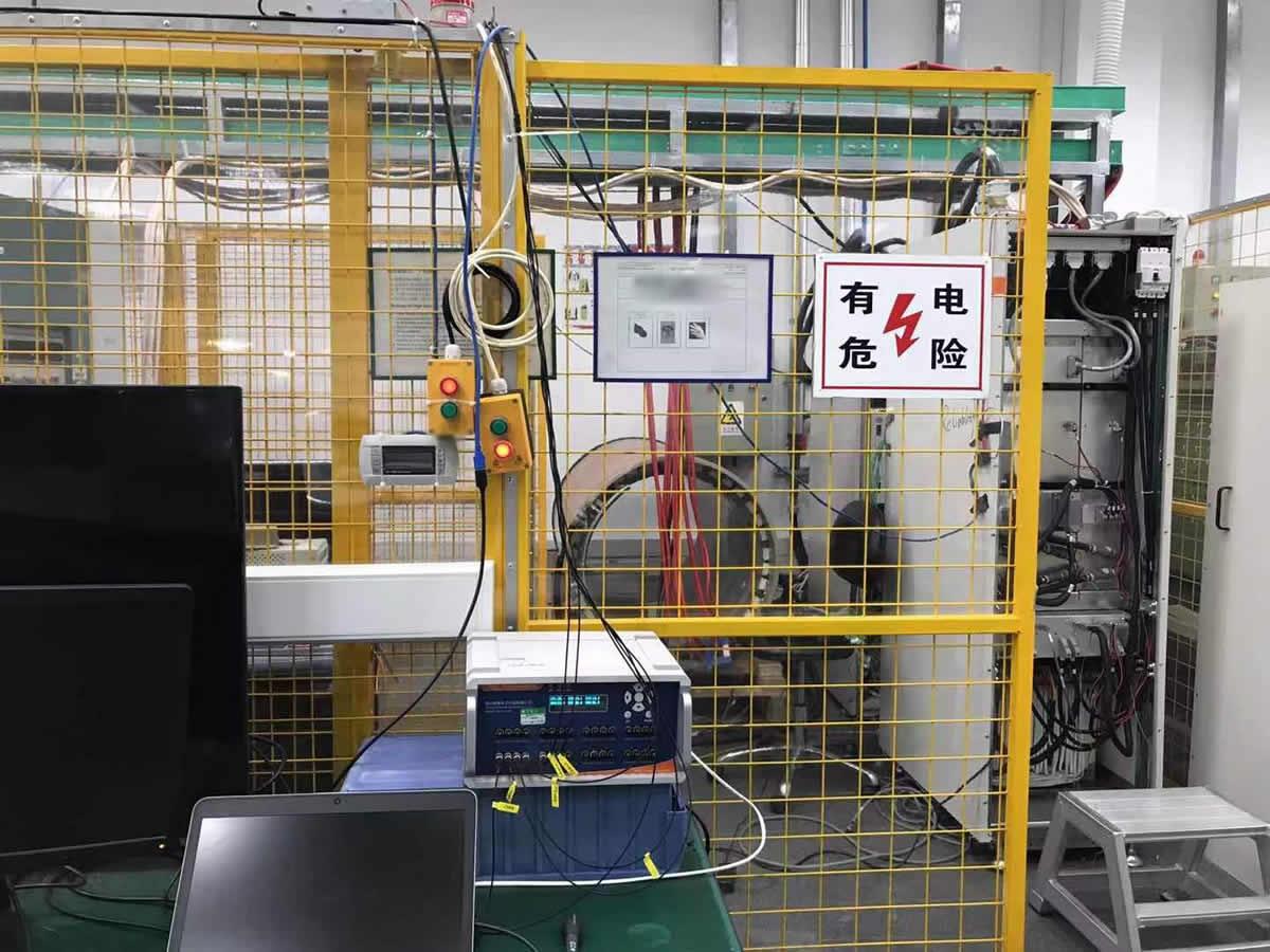 微波热疗理疗光纤测温