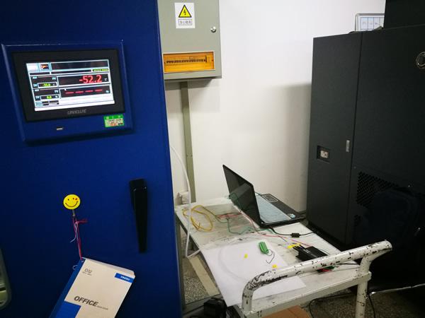 低温实验箱光纤测温